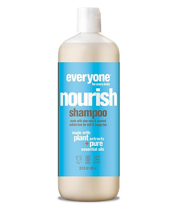 Shampoo- EO Products