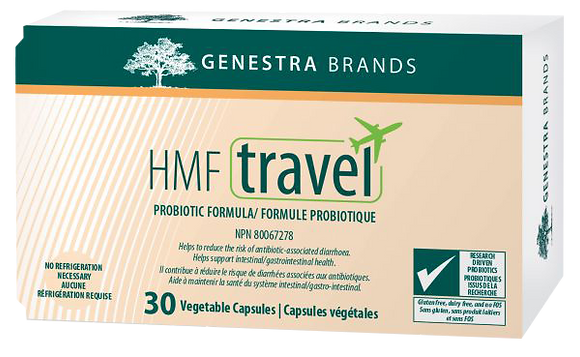 HMF Travel-Genestra Brands