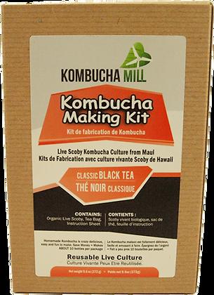 Kombucha Making Kit- Kombucha Mill