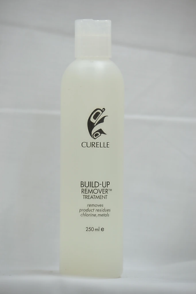 Build-Up Remover Treatment- Curelle