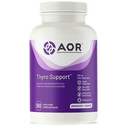 Thyro Support- AOR
