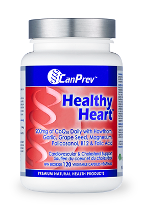 Healthy Heart- CanPrev