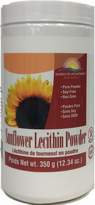 Sunflower Lecithin Powder- Source of Life Naturals