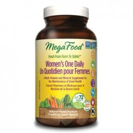Women's One Daily- MegaFood