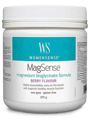 MagSense- WomenSense