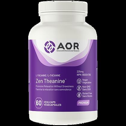 Zen Theanine- AOR