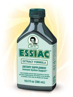 Essiac Herbal Extract