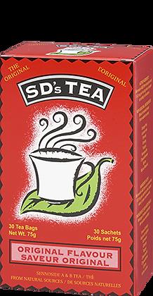 SD's Tea