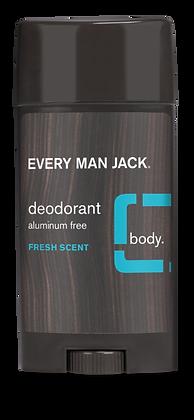 Deodorant- Every Man Jack