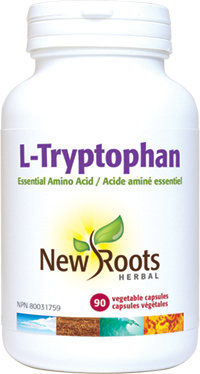 L-Tryptophan- New Roots