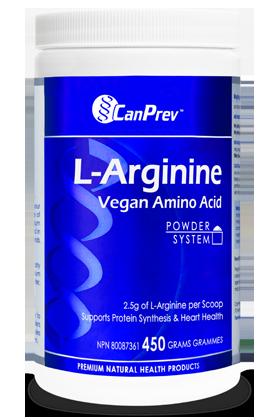 L-Arginine- CanPrev