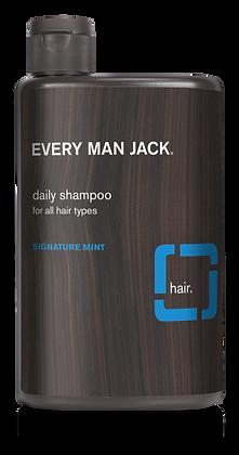Daily Shampoo Signature Mint- Every Man Jack