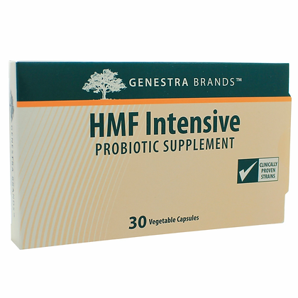 Probiotic Formula- Genestra Brands