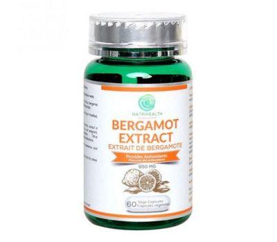 Bergamot Extract- Natrihealth