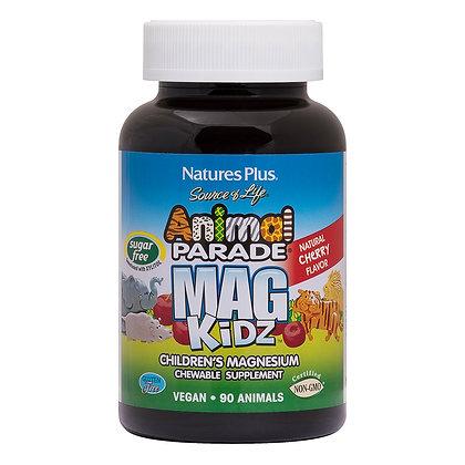 Mag Kidz- Nature's Plus