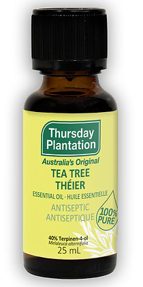 Tea Tree Oil- Thursday Plantation