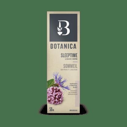 Sleeptime- Botanica