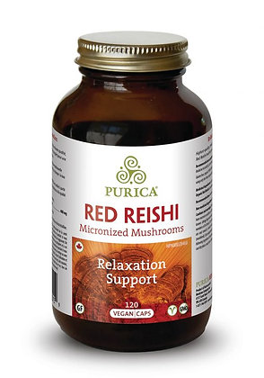 Red Reishi- Purica