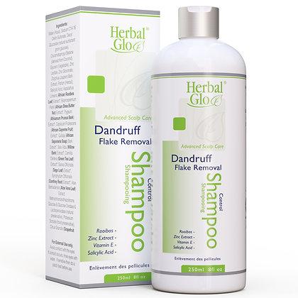 Dandruff Flake Removal Shampoo & Conditioner- Herbal Glo