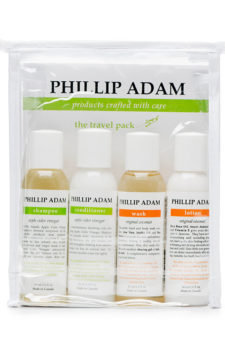 Travel Pack- Phillip Adam