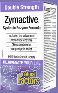 Zymactive- Natural Factors