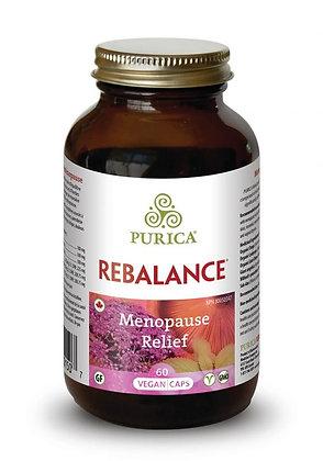 Rebalance- Purica