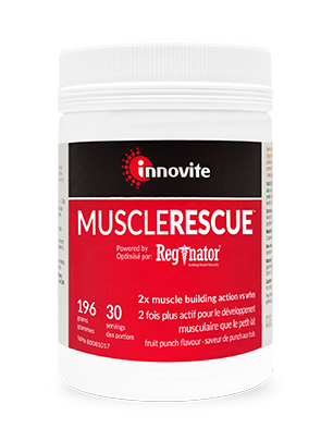 Muscle Rescue- Innovite