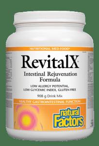 RevitalX- Natural Factors