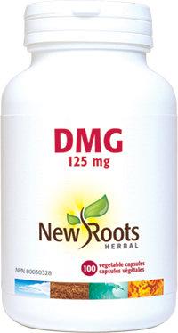 DMG- New Roots