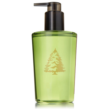 Frasier Fir Hand Wash- Thymes