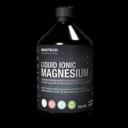 Liquid Ionic Magnesium- Innotech