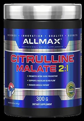 Citrulline+ Malate- Allmax