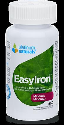 EasyIron- Platinum Naturals