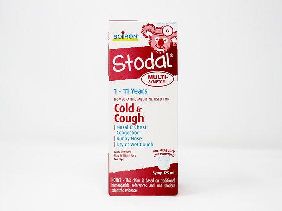 Stodal Cold & Cough - Boiron