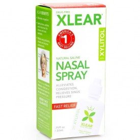 Xlear Natural Nasal Spray