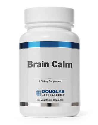 Brain Calm- Douglas Labs