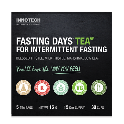 Fasting Days Tea- Innotech