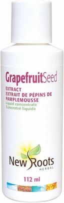 Grapefruit Seed Extract Liquid- New Roots