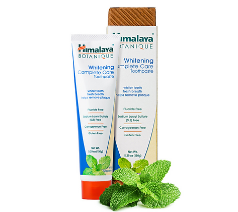 Complete Care Toothpaste- Himalaya Botanique