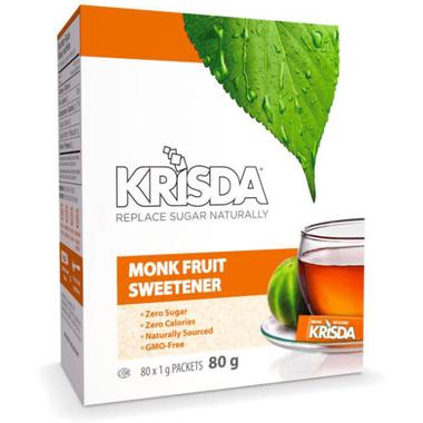Monk Fruit Sweetener- Krisda