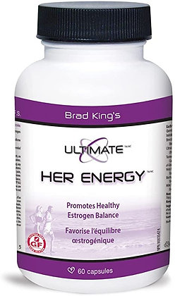 Her Energy- Ultimate