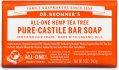 Pure Castille Bar Soap- Dr. Bronner's