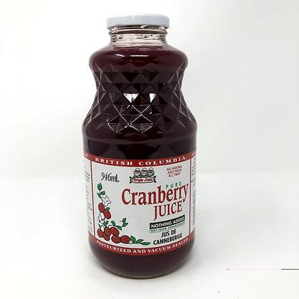 Pure Juice- Triple Jim's