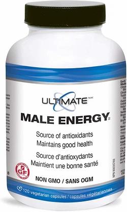 Male Energy- Ultimate