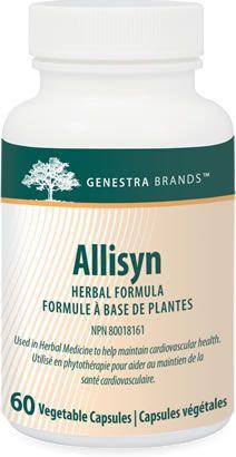 Allisyn- Genestra Brands
