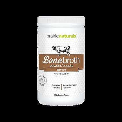 Bonebroth Protein- Prairie Naturals