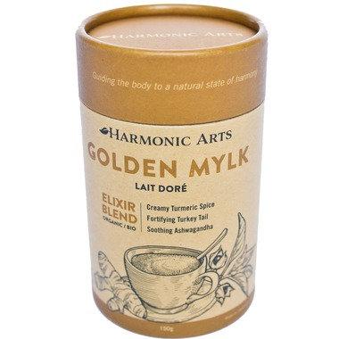 Organic Elixir Blend- Harmonic Arts