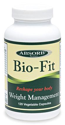 Bio-Fit- Absorb