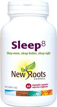 Sleep8- New Roots