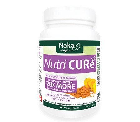 Nutri Cure v2- Naka